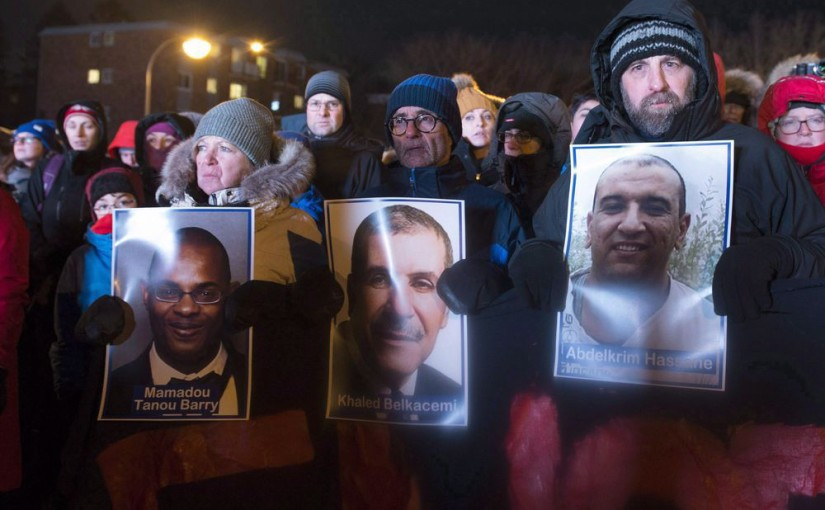 Quebec City mosque killer will now be eligible for parole after 25 years. Did the court get it right?