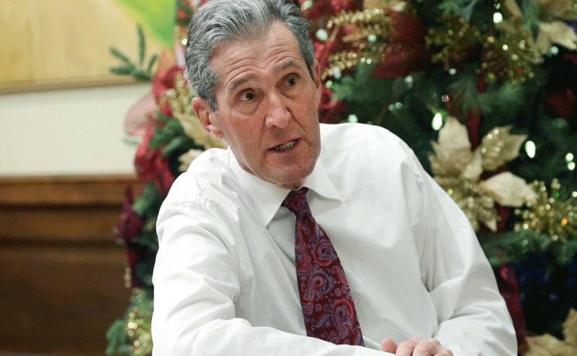 Poll: Brian Pallister 'Grinched' for stealing Christmas, Atlantic Canada leaders lauded for bubbles