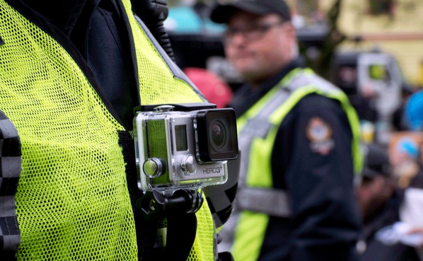 RCMP gets $238 million to fund body cameras for officers across the country