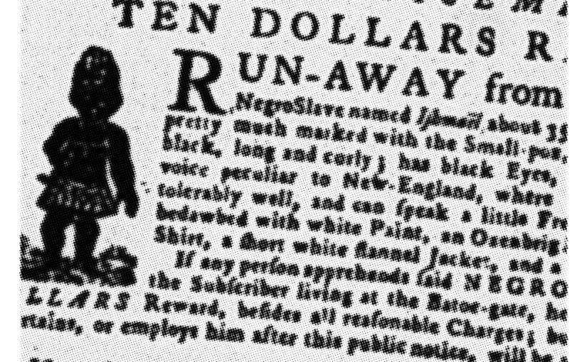 What slavery looked like in Canada