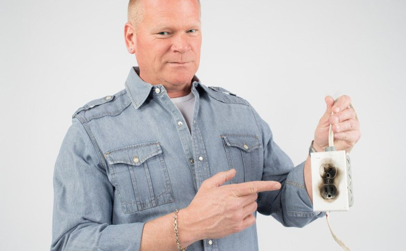 Don't short-change home electrical jobs