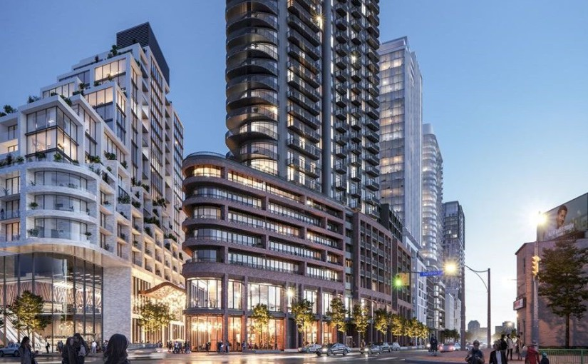 GTA condos: The last affordable game in town